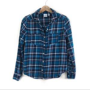 BP Blues with Red Flannel Small